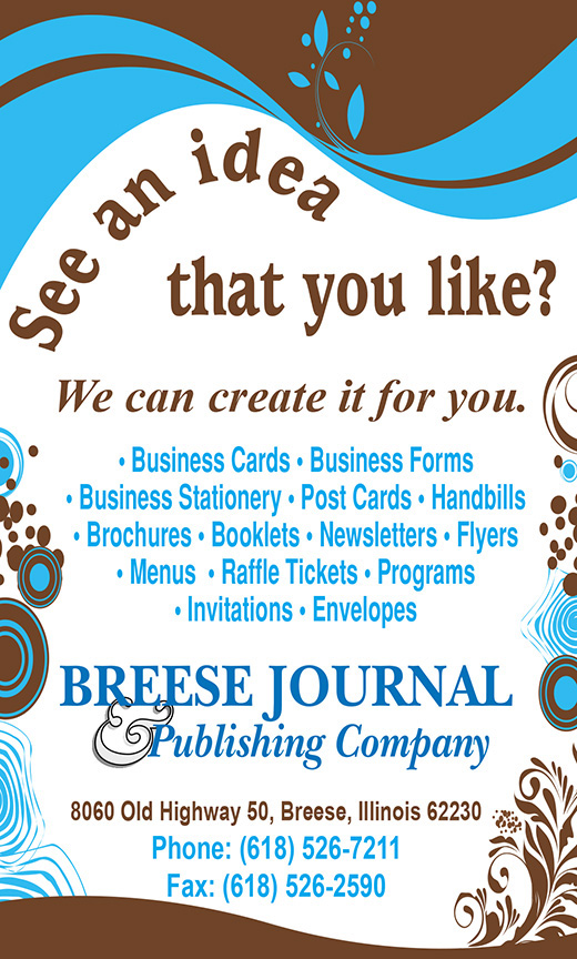 Breese Journal