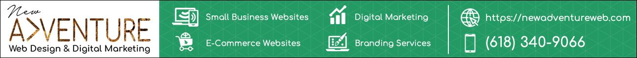New Adventure Web Design and Digital Marketing