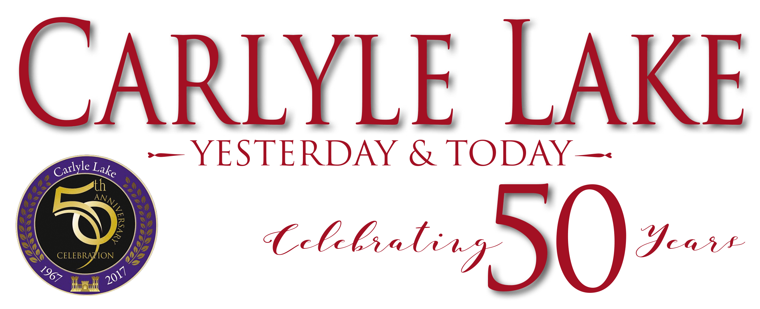 carlyle lake 50th